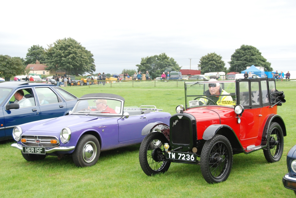 Vehicles   Winterton Steam and Vintage Rally